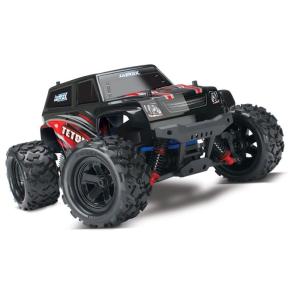 LaTrax Teton 1/18th 4WD Monster Truck