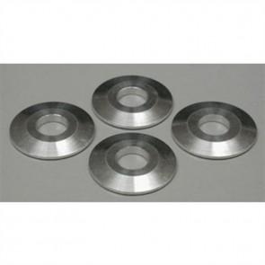 HPI Washer Set Super Star Wheel HPI6125