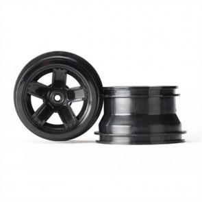 Traxxas LaTrax 5-Spoke Wheels (2) TRA7671