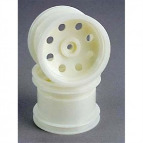 Traxxas Rear Wheel 2.2 Nylon (2) TRA3674