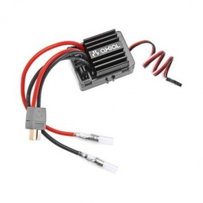 Axial Waterproof AE-5 ESC with Reverse Drag Brake AXIAX31144