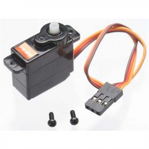 Dromida Steering Servo DS100 with Lead and Connector DIDM1001