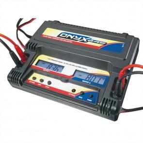 DuraTrax Onyx 245 AC/DC Dual Charger w/Balancing DTXP4245