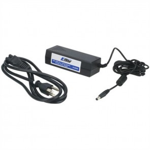 E-Flite 3.0-Amp Power Supply 100-240VAC 12VDC EFLC4030