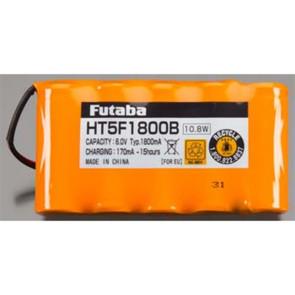 Futaba NiMH Transmitter Battery 14SG FUTNT5F1800B