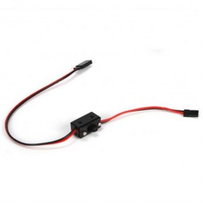 Losi HD On/Off Switch with 20AWG Wire 5IVE-T LOSB0897