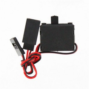 Redcat Racing On/off Switch REDBS903-034