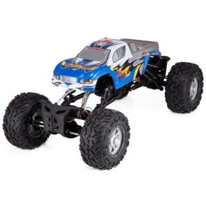 Redcat Racing Rockslide Super Crawler 1/8 Scale Electric REDROCKSLIDE-CRAWLER-1/8-24