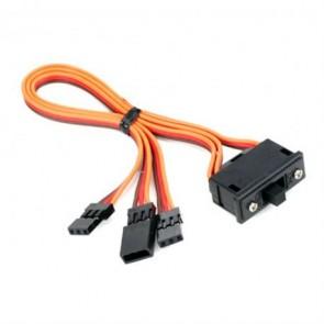 Spektrum 3-Wire Switch Harness SPM9530