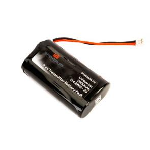 Spektrum 7.4v LI-ION 2000mAh TX Battery DX9 SPMB2000LITX