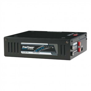 TrakPower DPS 12V 25A Fixed Racing Power Supply TKPP5505