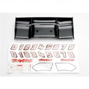 Traxxas Exo-Carbon Wing Revo TRA5446G