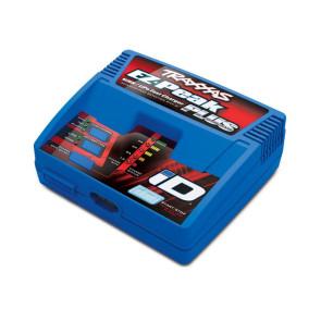 Traxxas EZ Peak Plus 4amp Charger iD Auto Battery Identification TRA2970