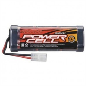 Traxxas NiMH 6C 7.2V 1800mAh Stick Battery with Standard Conn TRA2919