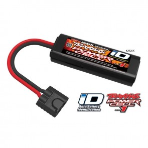 Traxxas SERIES 1 1200mAh 7.2V 6C Flat 2/3A NiMH with Auto Battery iD TRA2925X