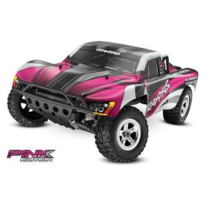Traxxas Slash 2WD 1/10 Short Course Truck 2.4GHz TRA58024