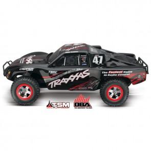 Traxxas Slash VXL 2WD 1/10 Short Course Truck RTR TRA58076-21