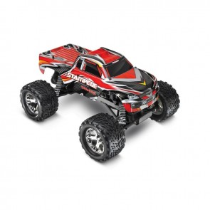 Traxxas Stampede Monster Truck with iD Technology TRA36054-1
