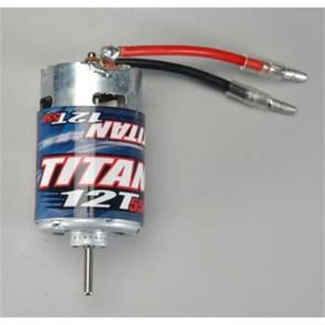 Traxxas Titan 550 Motor 12T TRA3785
