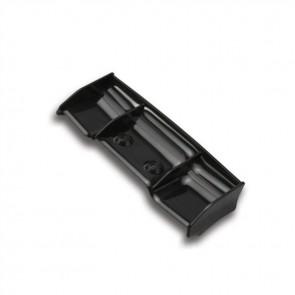 Traxxas Wing with Decal Sheet Black 1/16 E-Revo VXL TRA7122