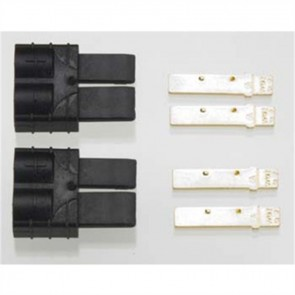 Traxxas Male Connectors Plugs only TRA3070